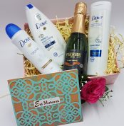 Pamper Her - For Her - Eid Thank you - Stay safe - Thinking of you - Vegeterian - Halal - Alcohol free